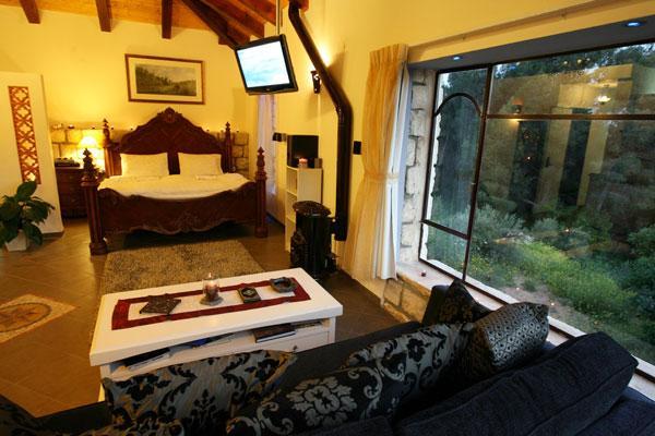 חדרים לפי שעה בכפר תבור