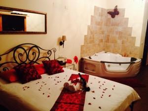 חדרים ללילה בתל אביב