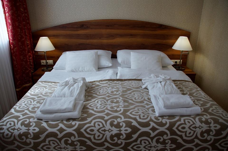 חדרים ללילה בירושלים