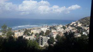 חדרים לפי שעה בחיפה עיר תחתית
