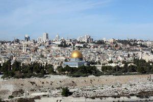 חדרים לפי שעה בירושלים