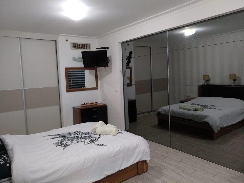 מלון בוטיק לפי שעה בחיפה