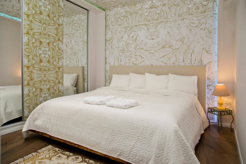אלמוג ביץ' VIP חדרים לפי שעה בחיפה