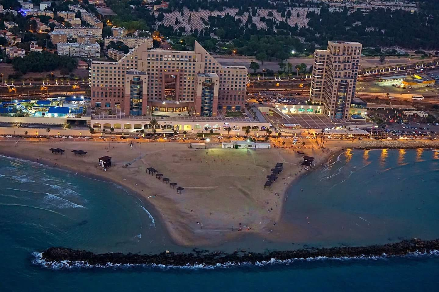 Almog Beach Resort
