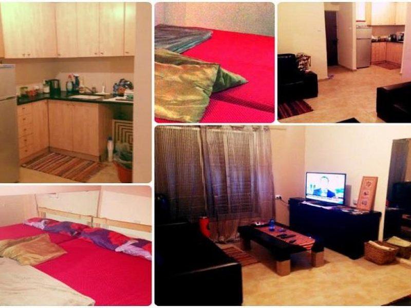 חדרים של דודי
